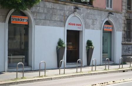 i negozi di mobili design