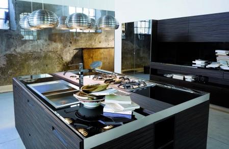 I negozi di mobili design for Salvioni arredamenti