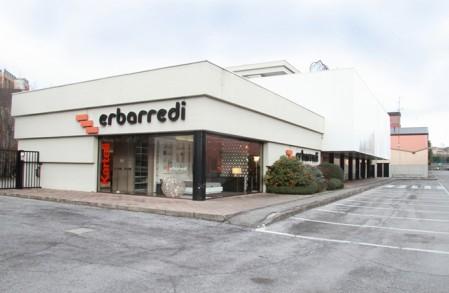 I negozi di mobili design for Lorusso arredamento andria