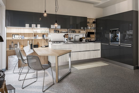 Veneta Cucine Start-time go