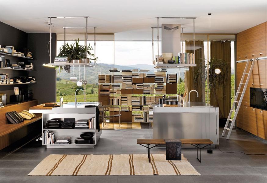 Scavolini magadesign for Articoli cucina design