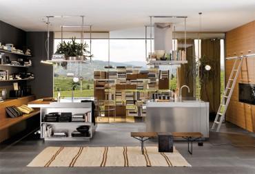 Magadesign da i negozi di mobilidesign for Articoli cucina design