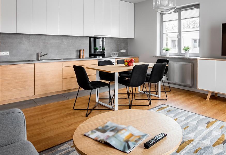 Soggiorno magadesign - Zona pranzo design ...