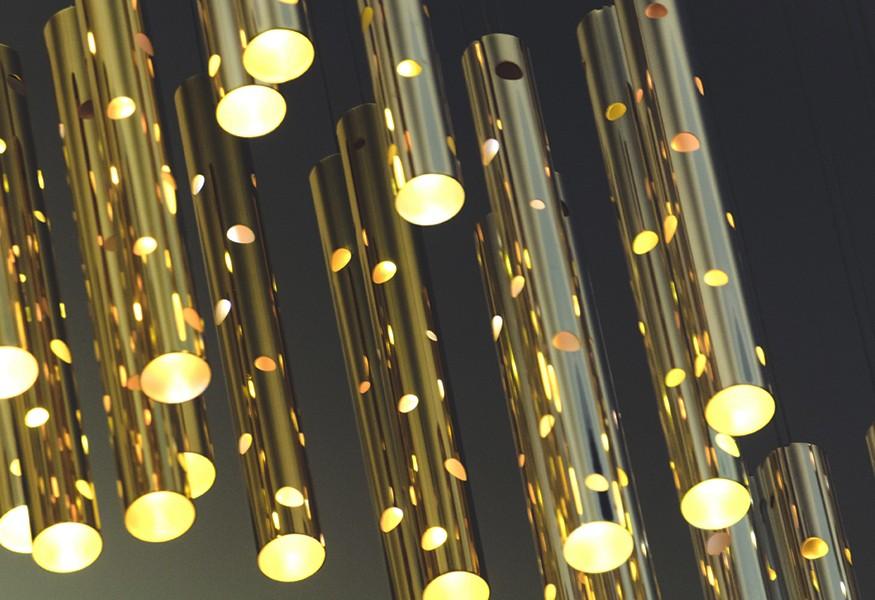 Lampade di design luci puntate sui trend del momento