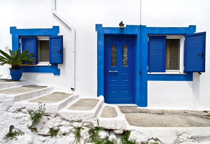 Arredamento dal mondo magadesign for Arredamento mediterraneo