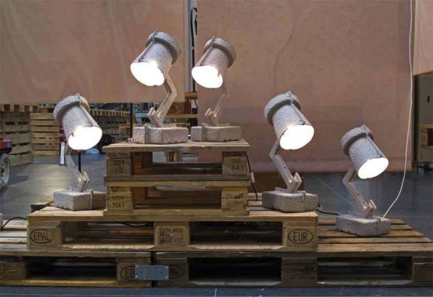 Illuminazione Da Riciclo : Illuminazione ecosostenibile e di design: riciclo e fai da te.