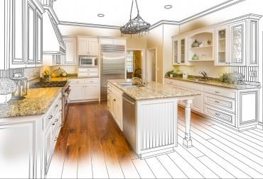 Come Progettare Una Cucina. Emejing E Costruire Una Cucina Finta ...