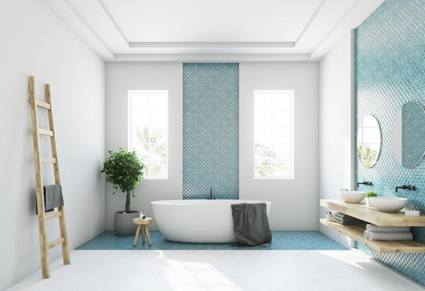 Vasca Da Bagno Trapezoidale : Perché scegliere di arredare con una vasca da bagno freestanding