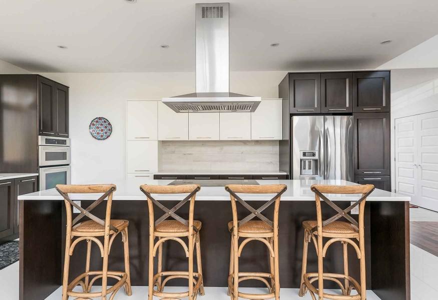 Sgabelli di design la seduta moderna per cucine e salotti