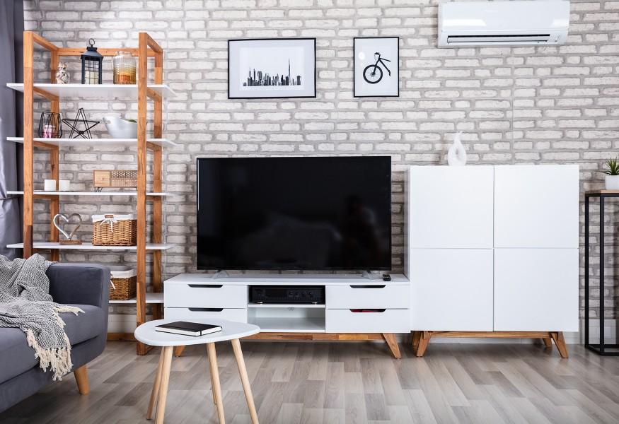 Idee Per Mobili Porta Tv.Come Scegliere Il Mobile Porta Tv Giusto Per La Tua Casa