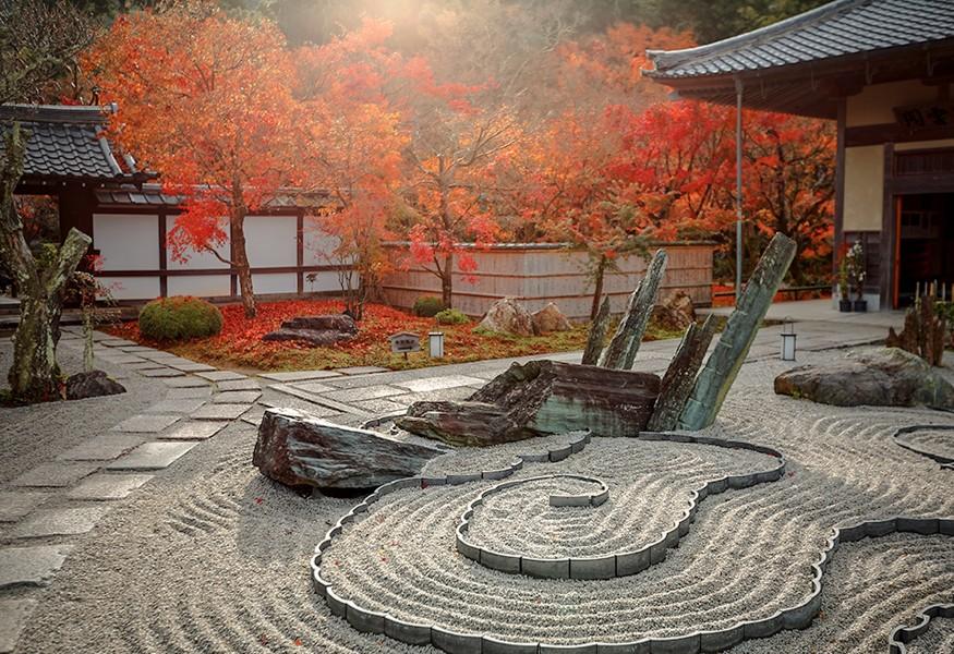Realizza Il Tuo Giardino Zen In Casa E Trova La Pace