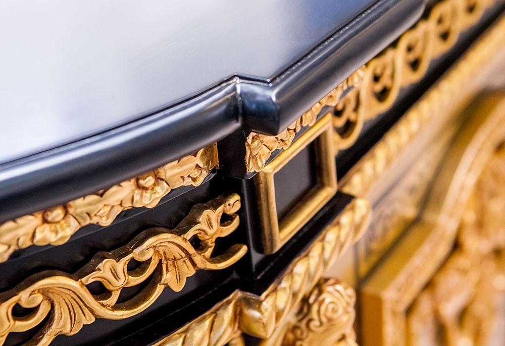 Mobili di antiquariato riconoscere i mobili antichi for Stili mobili antichi