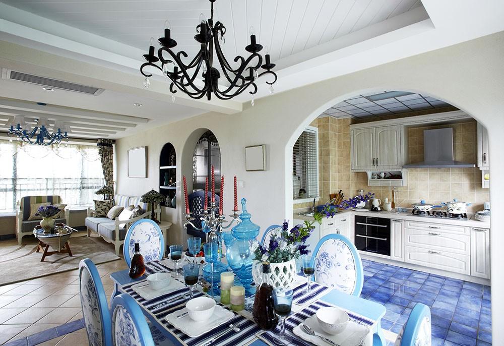 Casa e arredamento in stile mediterraneo il design italiano for Arredamento stile mediterraneo