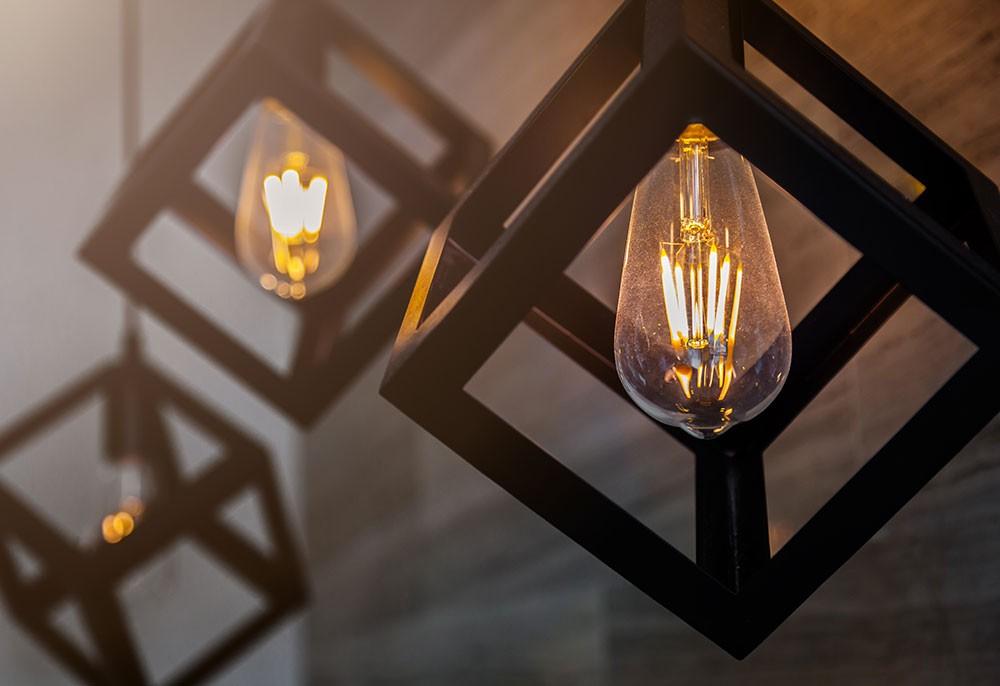 Illuminazione ecosostenibile e di design: riciclo e fai da te.