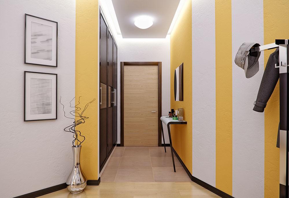 Lungo Il Corridoio In Inglese : Come arredare un corridoio lungo come arredare ingresso e