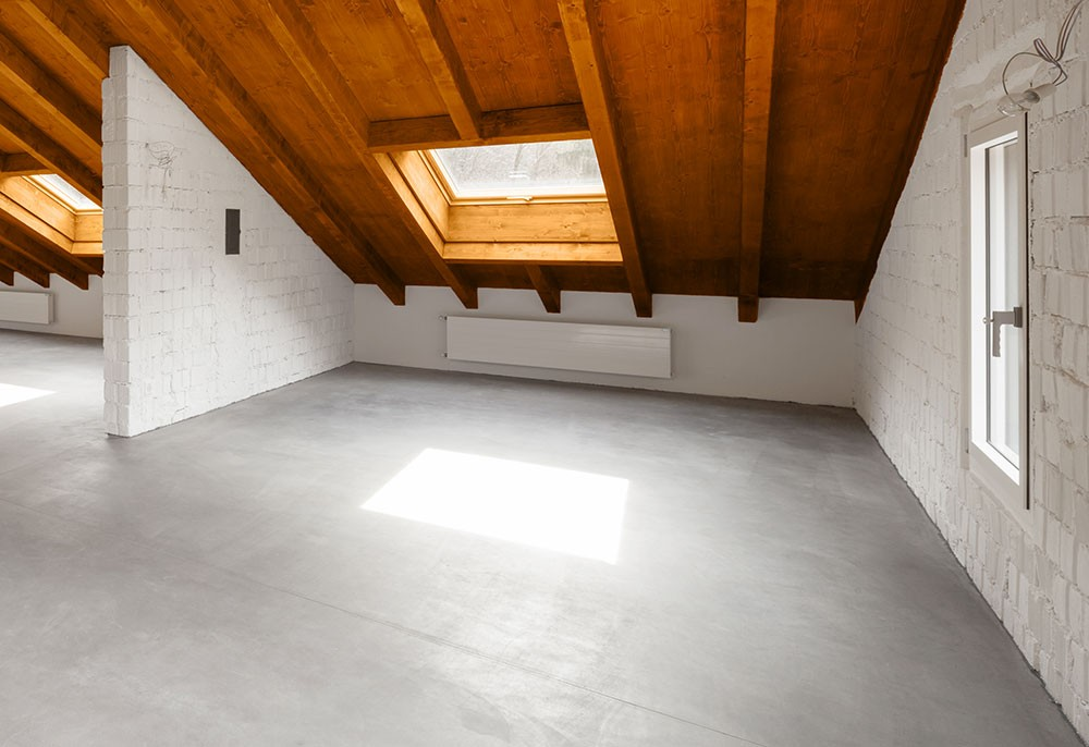 Perch i pavimenti in resina per interni sono una buona for Abitazioni interni