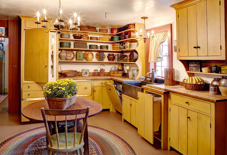 Come progettare una cucina componibile fai da te: idee e consigli.