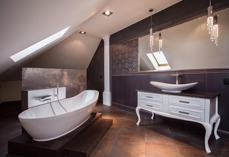 Vasca Da Bagno A Scomparsa : Perché scegliere di arredare con una vasca da bagno freestanding