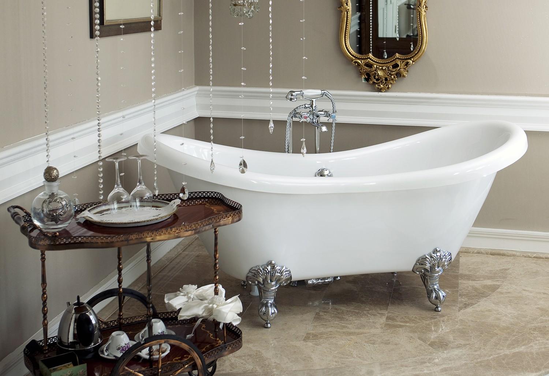 Vasca Da Bagno Per Bambini Grandi : Perché scegliere di arredare con una vasca da bagno freestanding