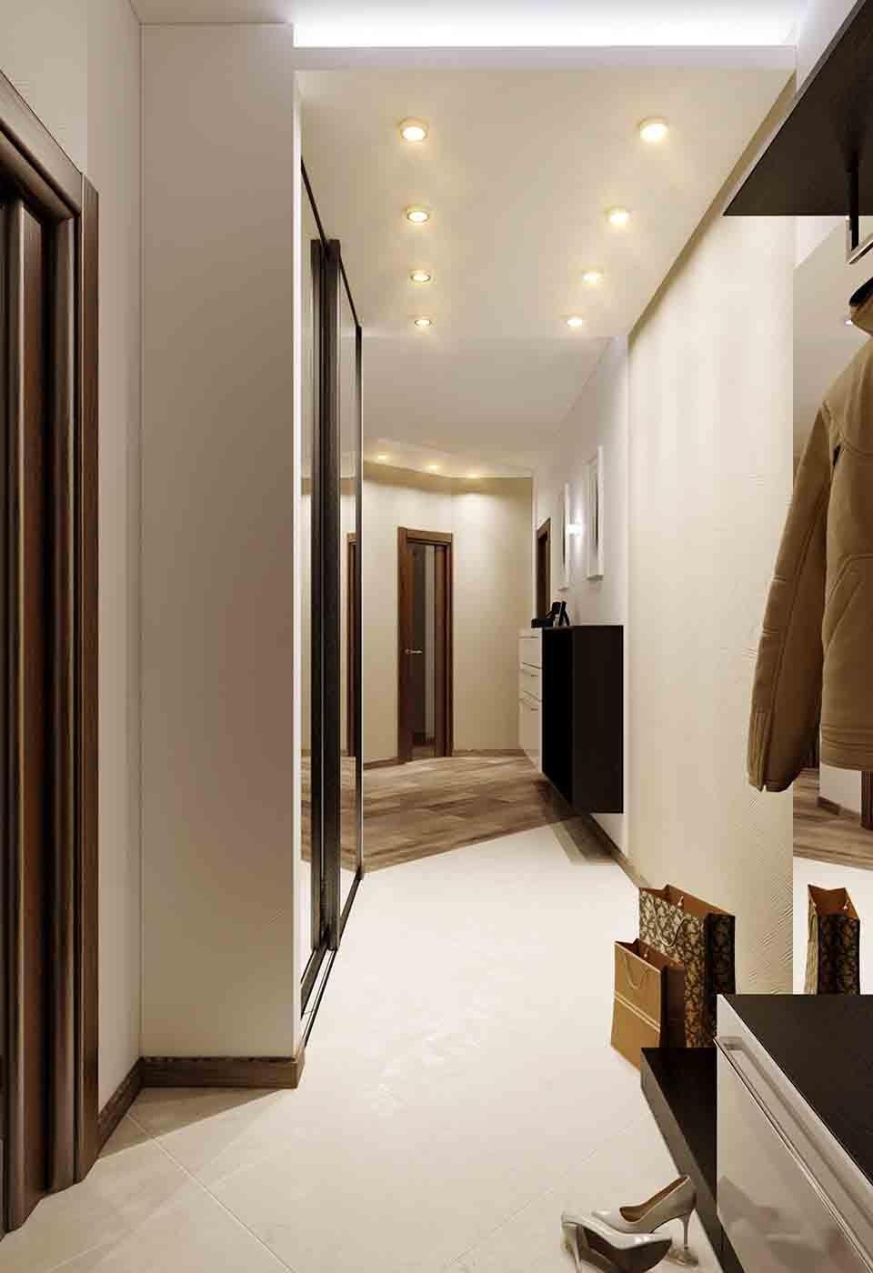 Come Arredare Al Meglio Un Corridoio Estetica E Funzionalita