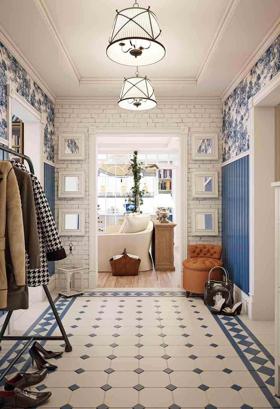 Come arredare al meglio un corridoio estetica e funzionalit for Arredamenti per ingresso appartamento
