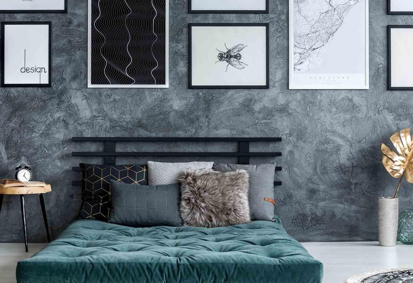 Testate Letto In Legno Negozio : Qual è la vera differenza fra letto imbottito e letto in legno?