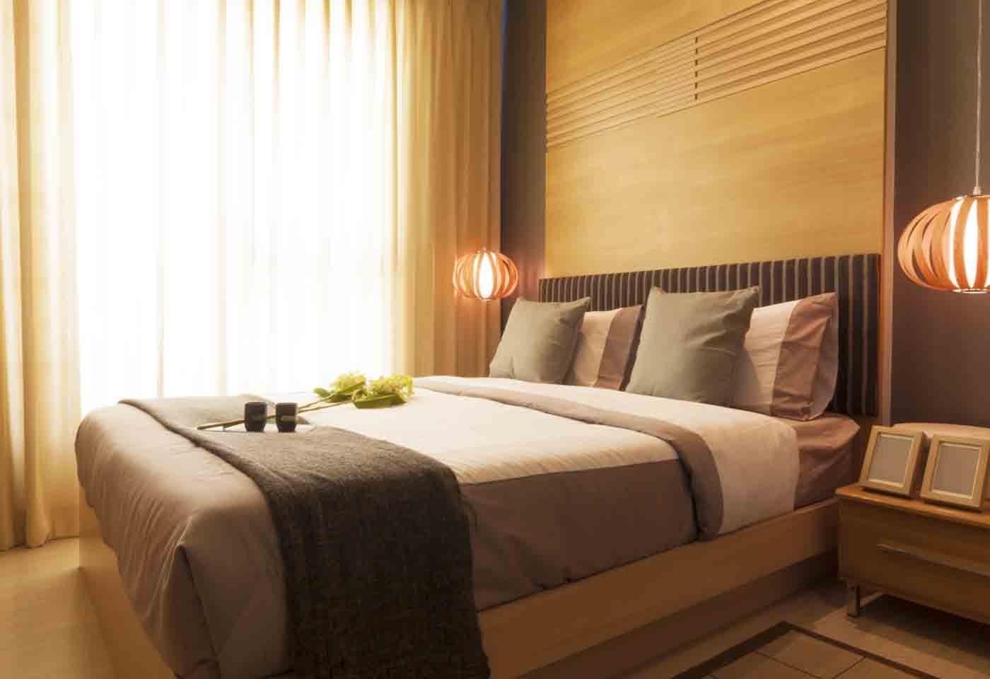 Qual è la vera differenza fra letto imbottito e letto in legno?