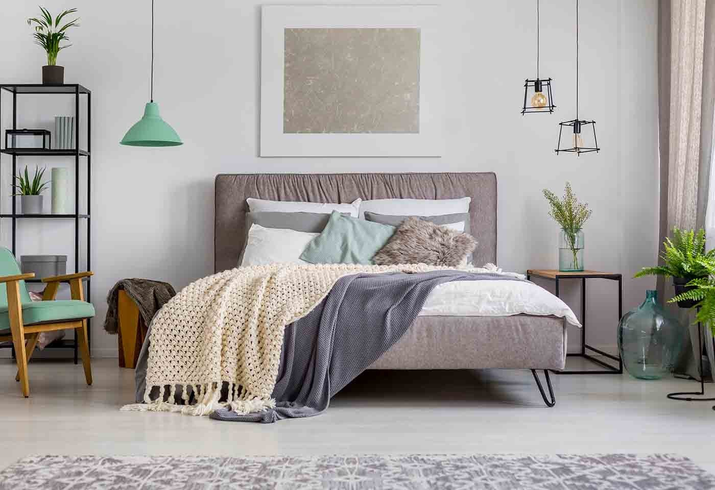 Come Costruire Una Testiera Letto qual è la vera differenza fra letto imbottito e letto in legno?