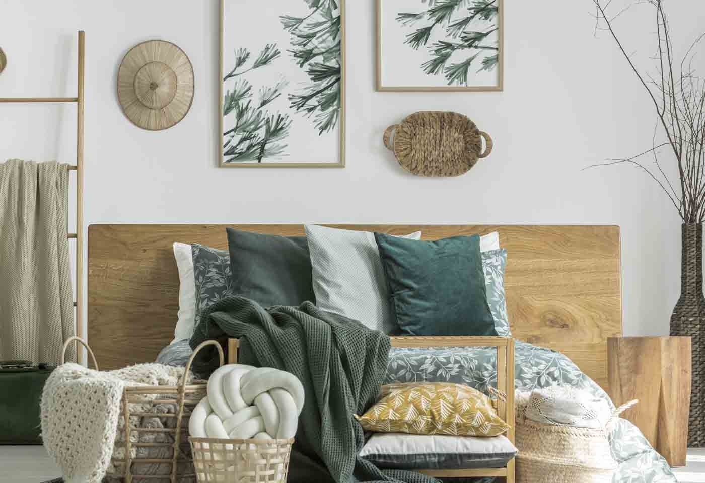 Letto Ad Acqua Pro E Contro : Qual è la vera differenza fra letto imbottito e letto in legno