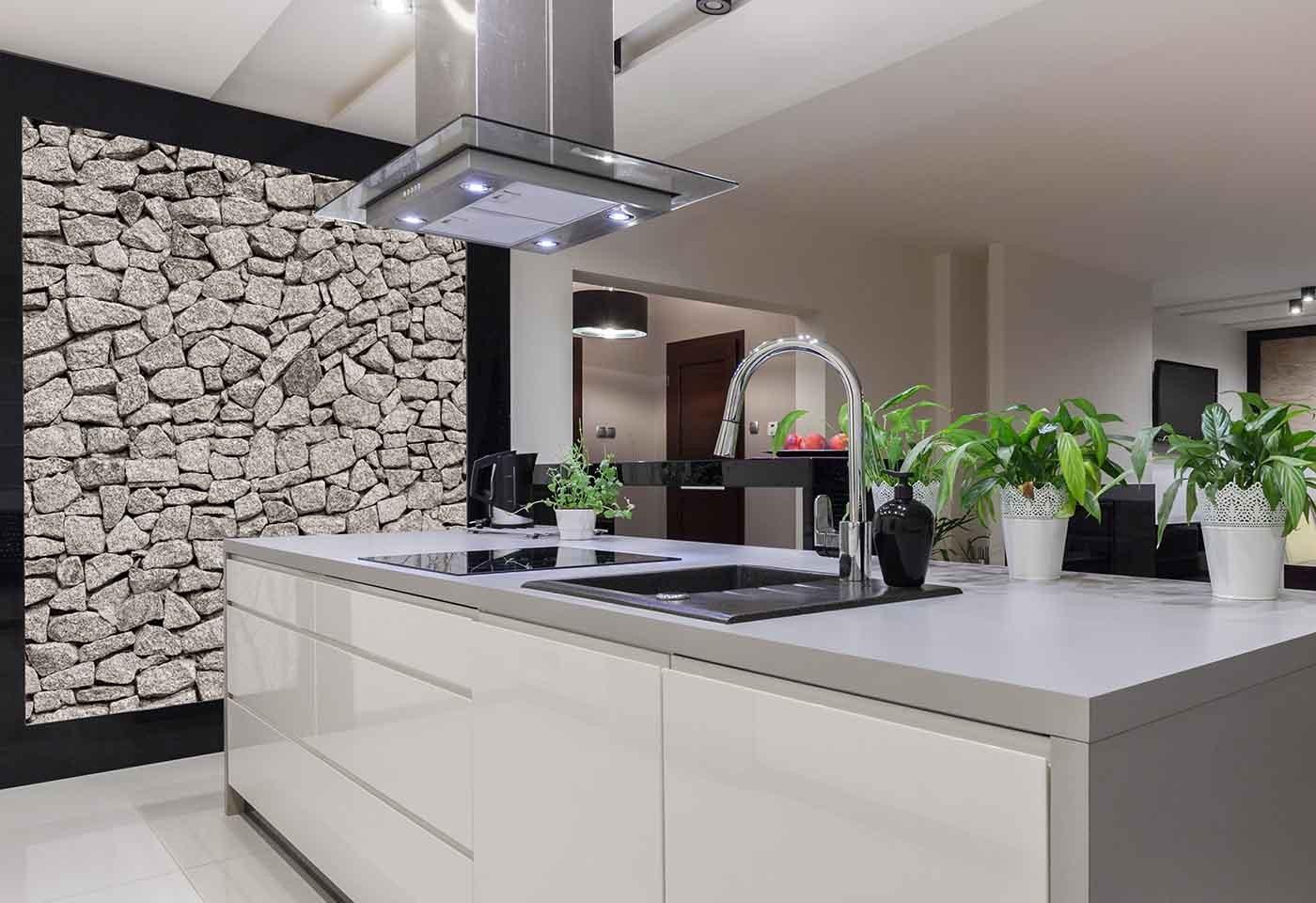 La cucina con isola: consigli e vantaggi
