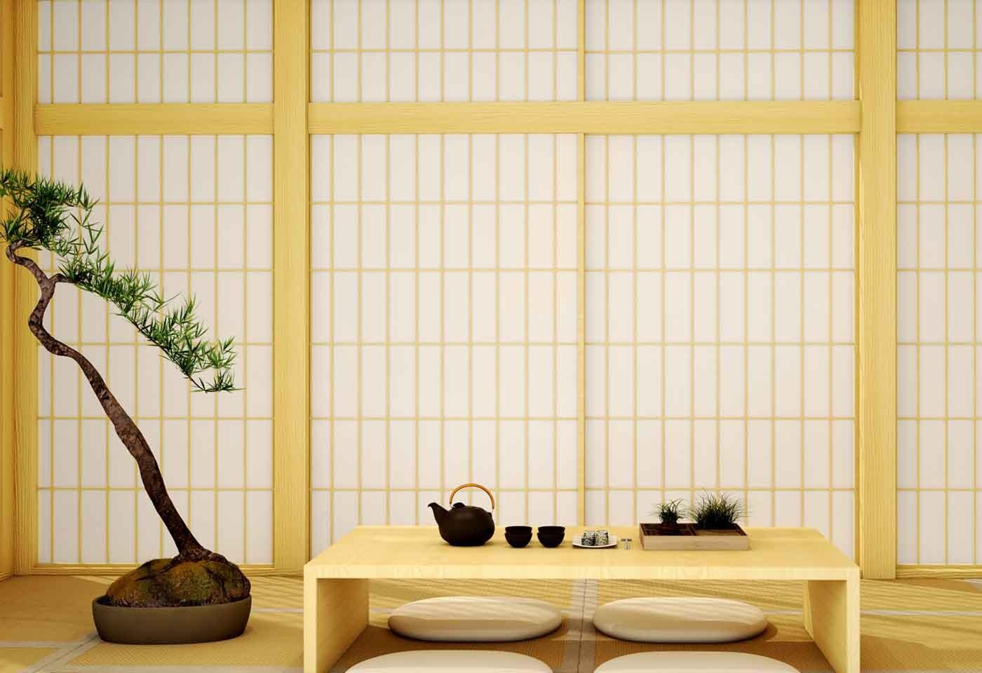 Arredamento Giapponese Il Design Del Sol Levante Curiosita