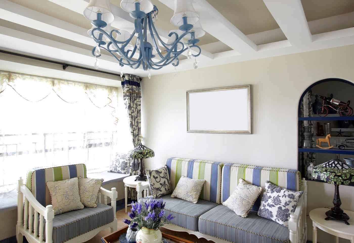 Arredamento Stile Mediterraneo : Casa e arredamento in stile mediterraneo il design italiano