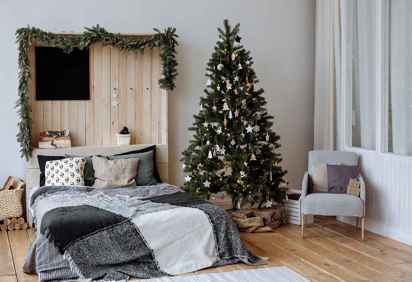 Decorazioni Natalizie Per La Camera decorazioni natalizie: come sceglierle