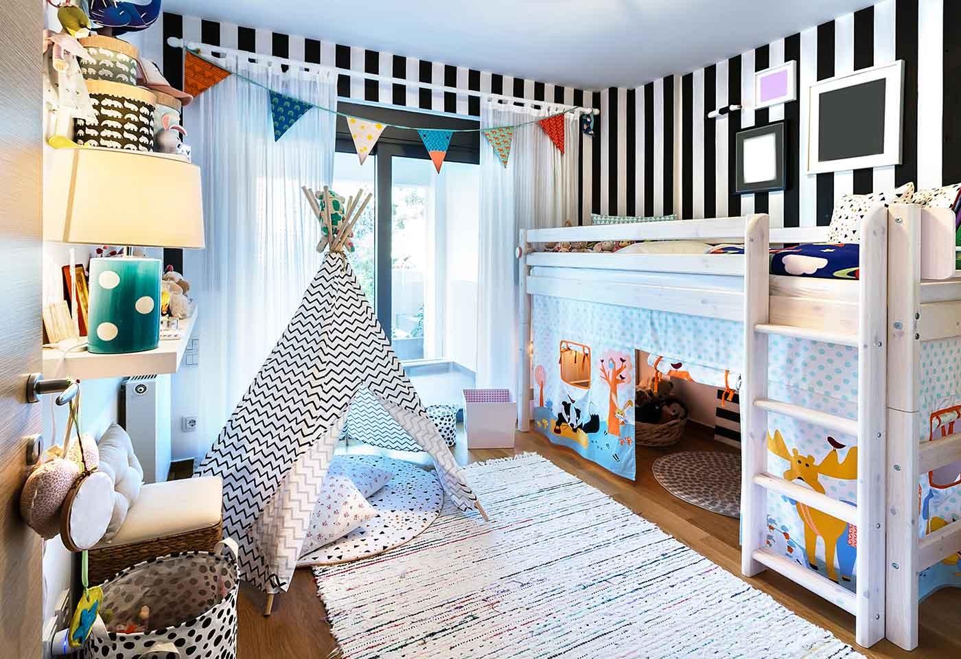 Idee Camere Da Letto Salvaspazio soluzioni salvaspazio. casa piccola, arredamento completo.