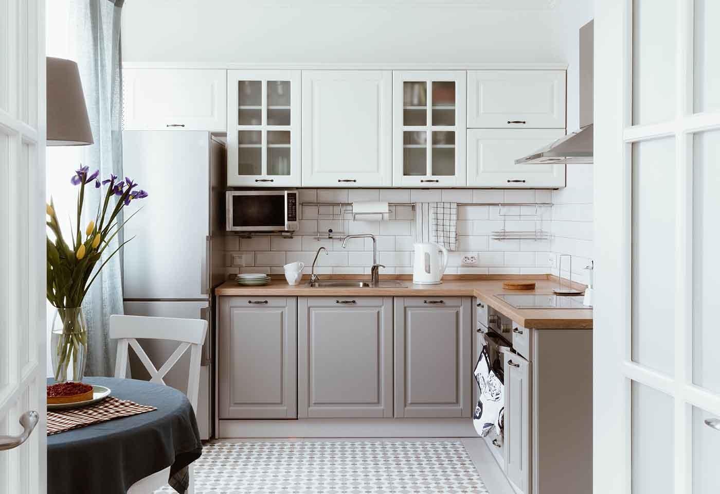 Arredamento Cucina Stile Nordico arredamento in stile nordico moderno: idee e consigli