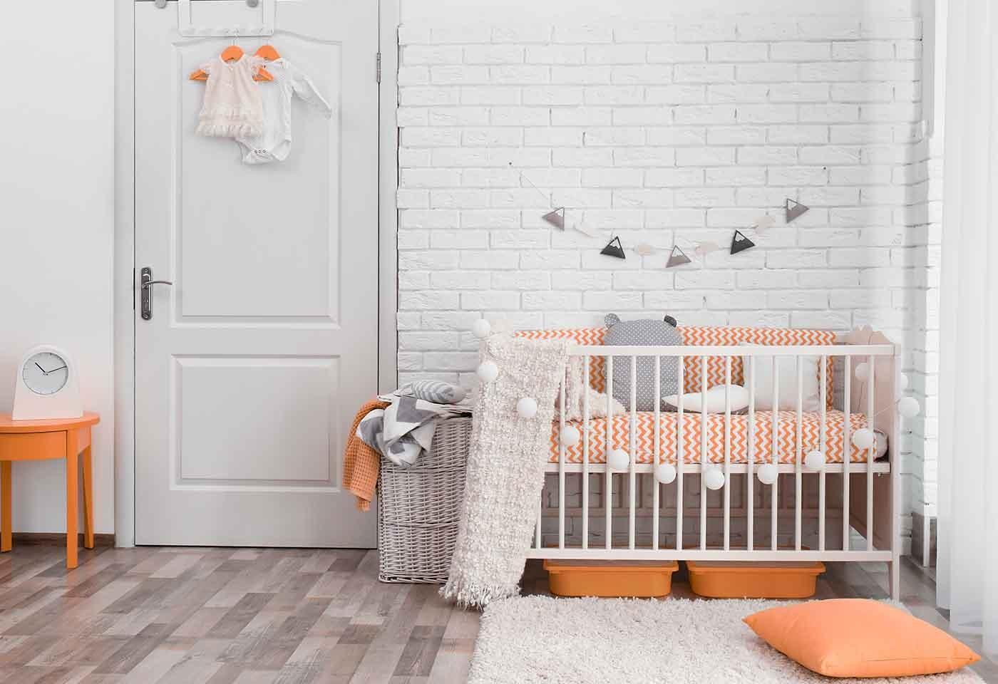 Progettare La Cameretta Dei Bambini.Camerette Per Bambini Una Fiaba In Versione Design