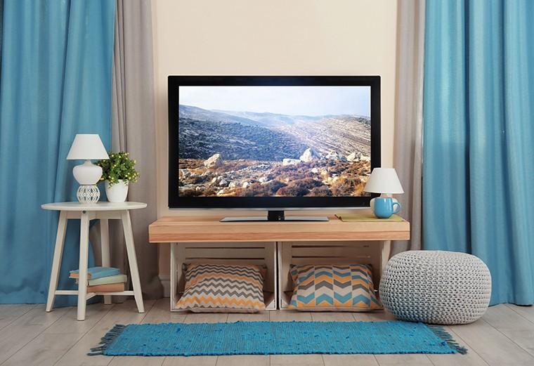 Come scegliere il mobile porta TV giusto per la tua casa?