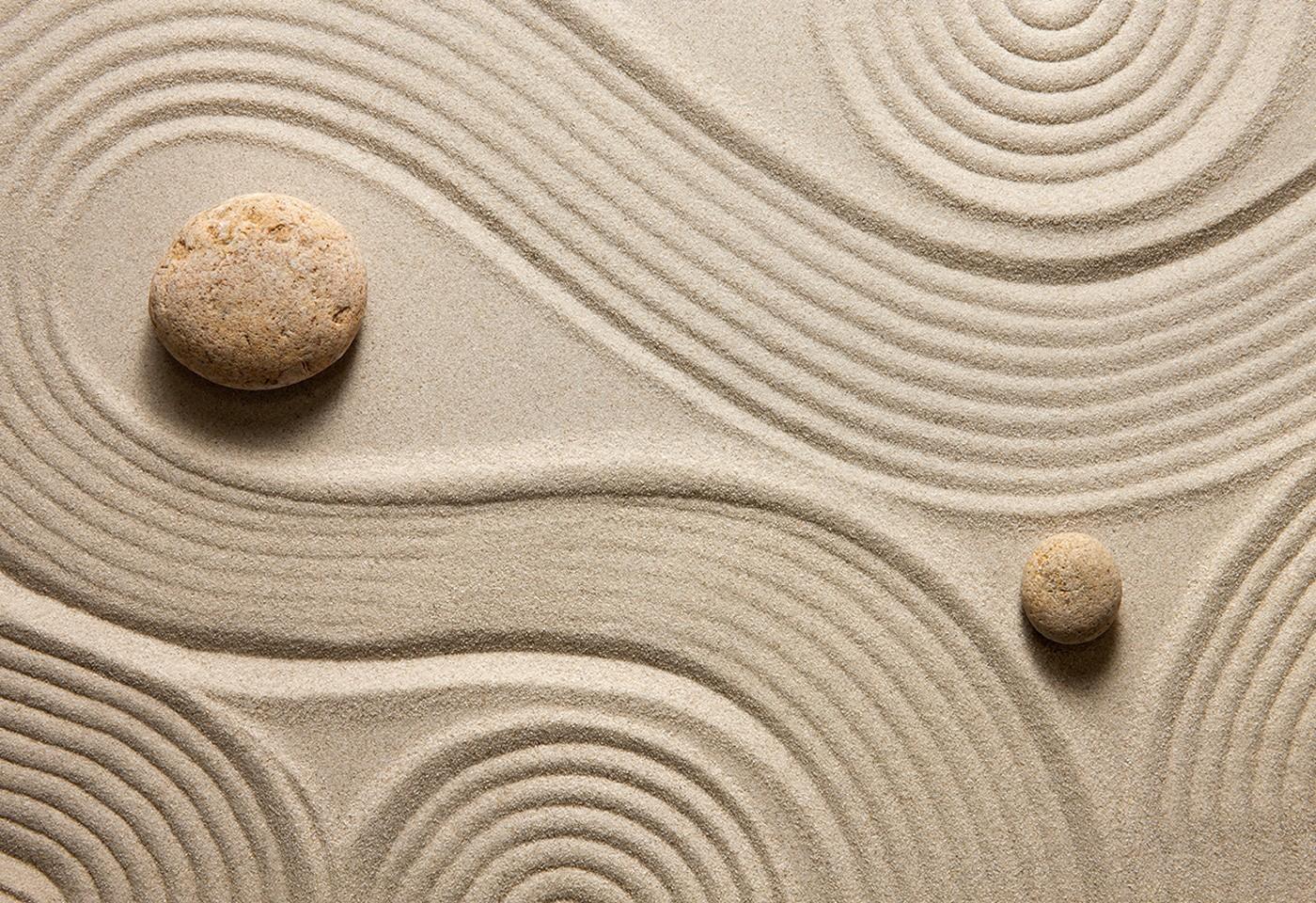 Fai Da Te Giardino Zen realizza il tuo giardino zen in casa e trova la pace