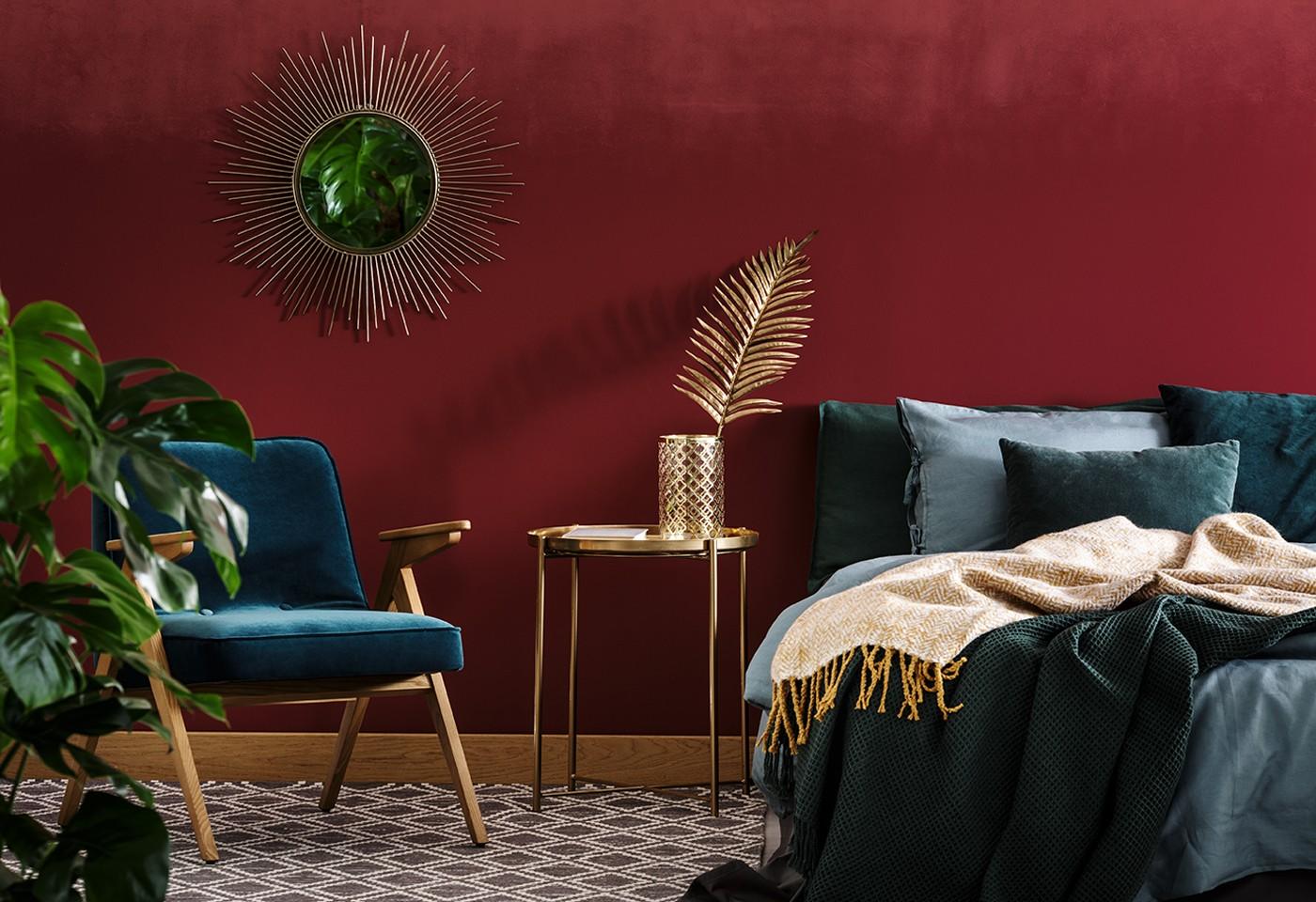 Autunno I Colori Della Casa