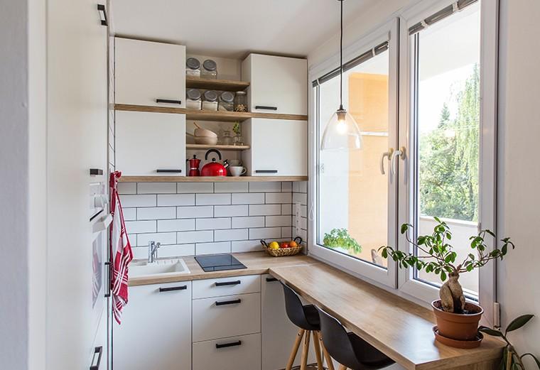 Ambienti della casa: la cucina e il bagno, ieri e oggi