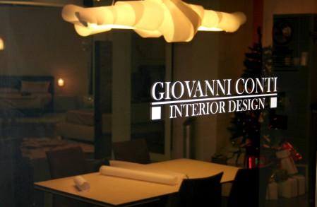 Giovanni Conti Interior Design
