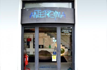 Anteprima Studio Interni