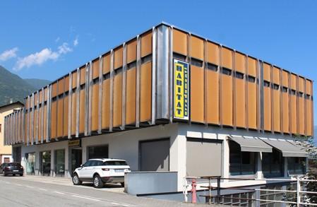 negozi di mobili di sondrio e provincia