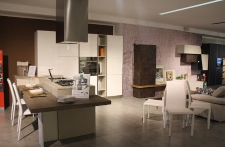 I negozi di mobili design for Negozi arredamento cantu