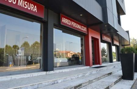 Negozi di mobili di Padova e provincia