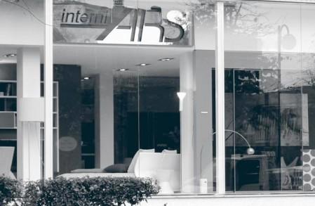 Interni Ars concept