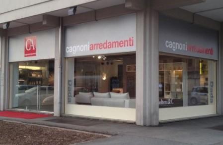 Negozi di mobili di varese e provincia for Cagnoni arredamento