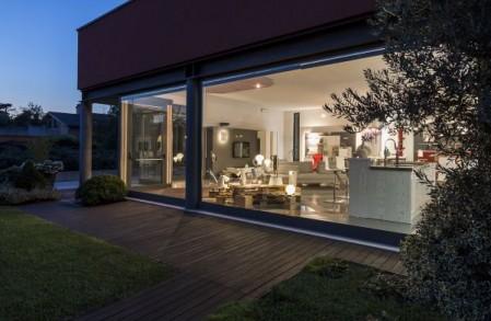 I negozi di mobili di Verona