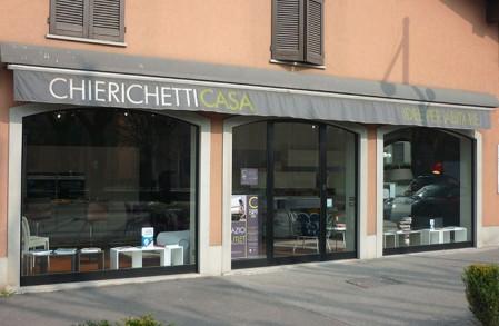 I negozi di mobili design for Arredamenti treviglio