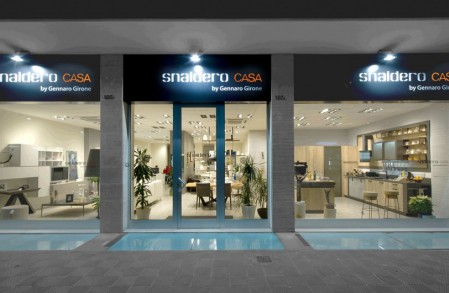 SHOWROOM SNAIDERO SRL
